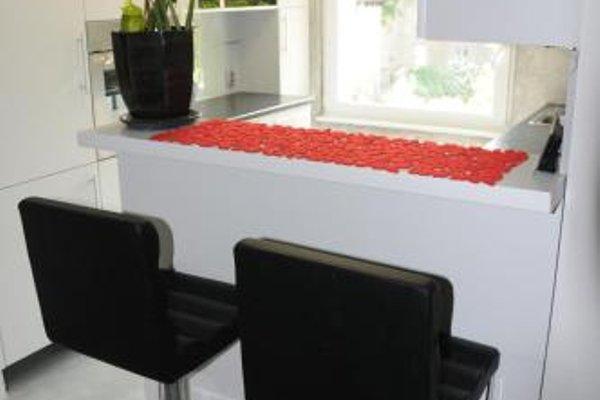Sloneczny apartament w Sopocie - 22