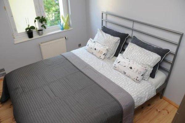 Sloneczny apartament w Sopocie - 11