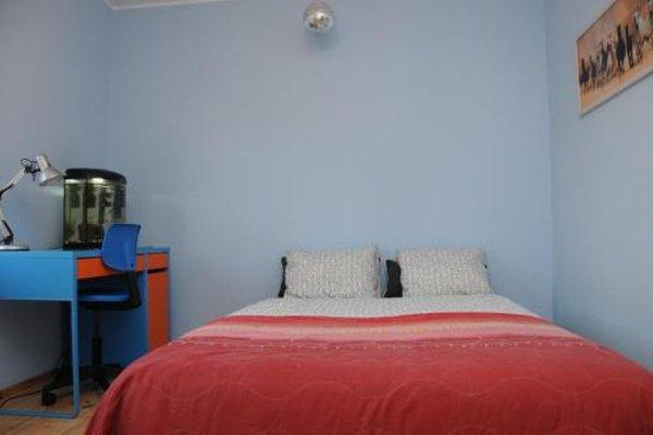 Sloneczny apartament w Sopocie - 13
