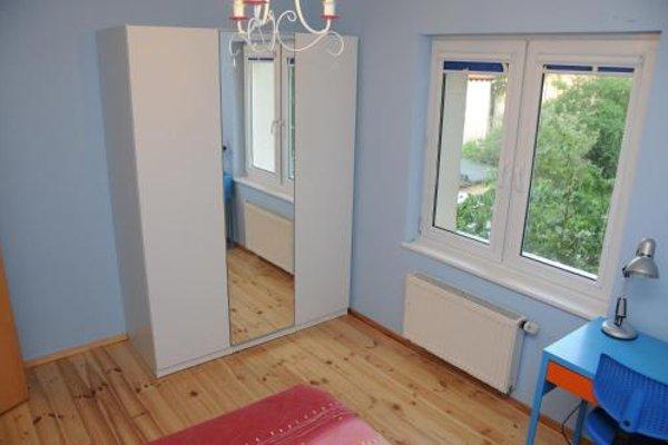 Sloneczny apartament w Sopocie - 14