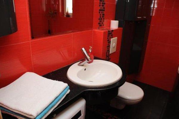Sloneczny apartament w Sopocie - 15