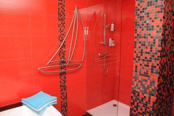 Sloneczny apartament w Sopocie - 16