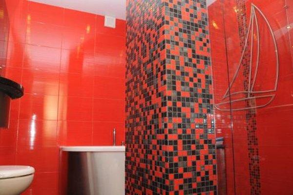 Sloneczny apartament w Sopocie - 17