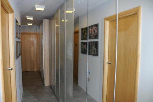 Sloneczny apartament w Sopocie - 18