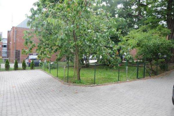 Sloneczny apartament w Sopocie - 20