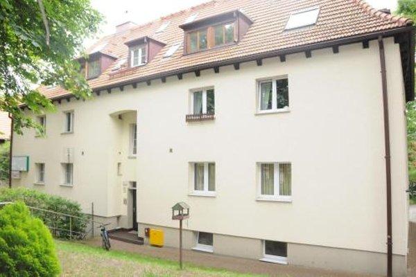 Sloneczny apartament w Sopocie - 21