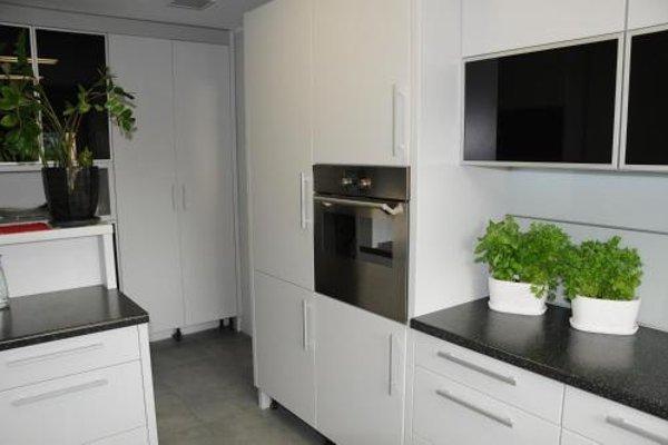 Sloneczny apartament w Sopocie - 9