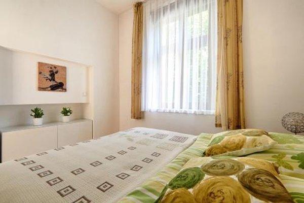 Central Krak Apartments - фото 37