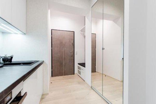 Central Krak Apartments - фото 23