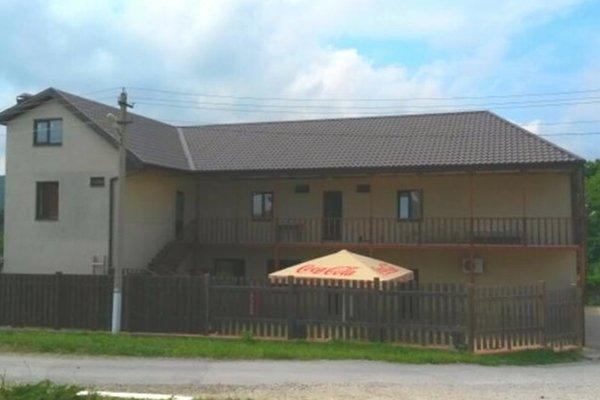 Гостевой Дом Южный Дворик - фото 46