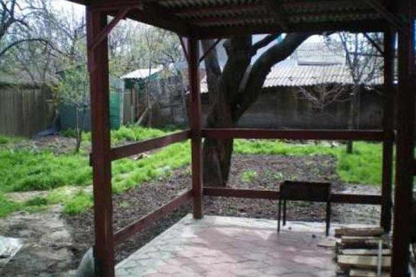Дом у Моря на Калинина 113 - фото 21