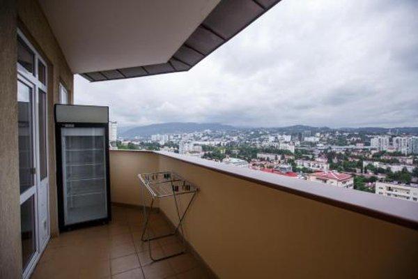Апартаменты Ривьера - фото 17