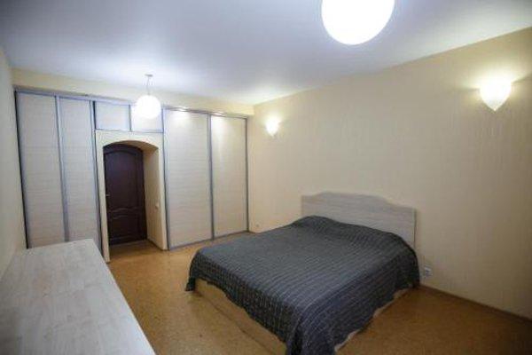 Апартаменты Ривьера - фото 3