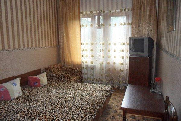 Гостиница Уют - 12