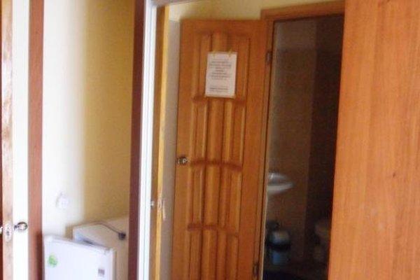 Гостиница Уют - 16