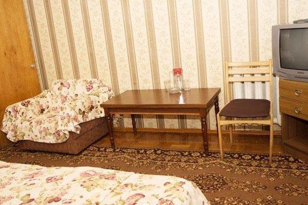 Гостиница Уют - 9