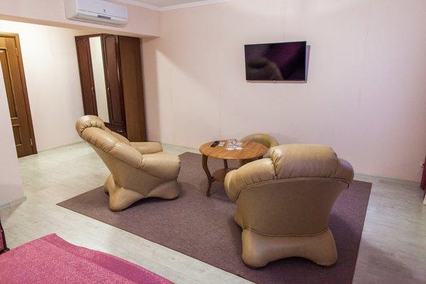 Отель «Лаврово-Песочня» - фото 10
