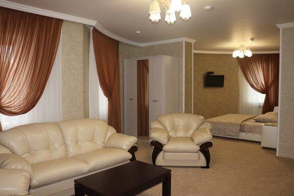 Отель «Лаврово-Песочня» - фото 12