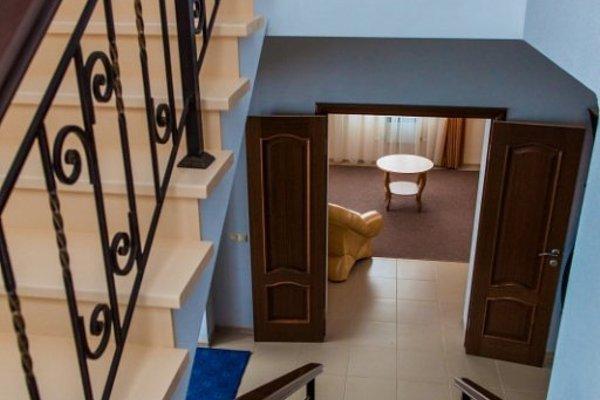 Отель «Лаврово-Песочня» - фото 19