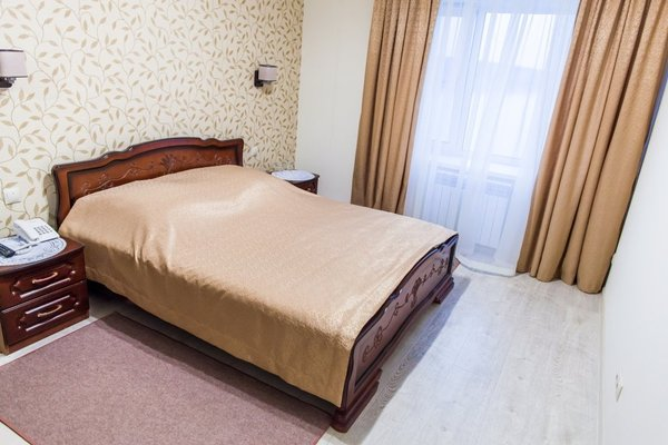 Отель «Лаврово-Песочня» - фото 4