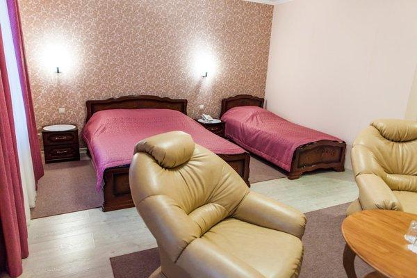 Отель «Лаврово-Песочня» - фото 5