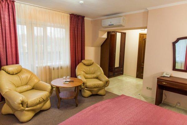 Отель «Лаврово-Песочня» - фото 6