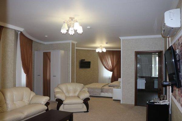 Отель «Лаврово-Песочня» - фото 8