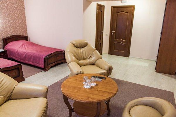 Отель «Лаврово-Песочня» - фото 9