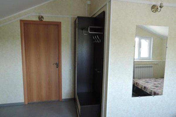 Отель «Мечта» - фото 16