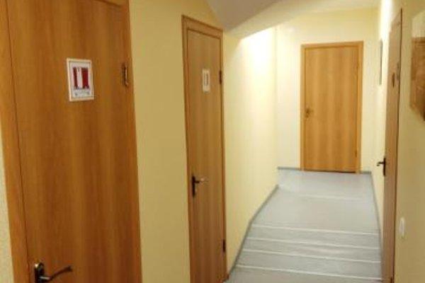 Отель «Мечта» - фото 22