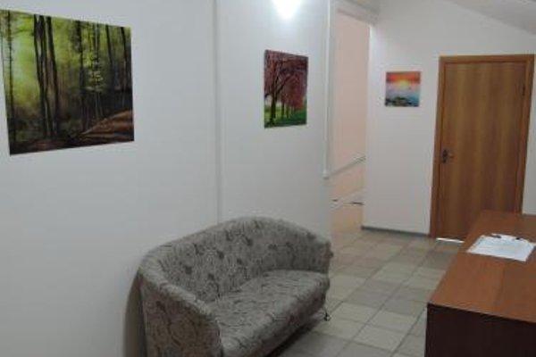 Отель «Мечта» - фото 7