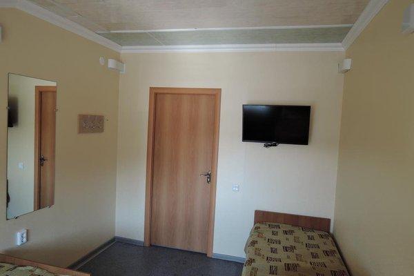 Отель «Мечта» - фото 8
