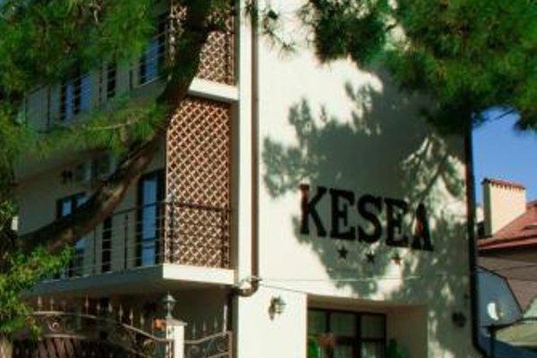 Кесеа - фото 23