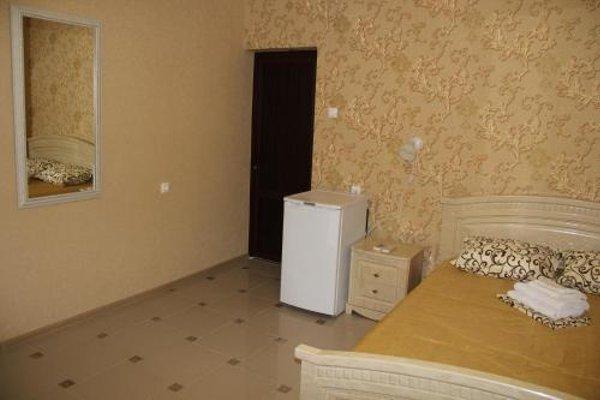 Мотель - фото 16