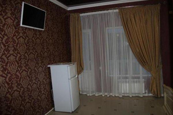 Мотель - фото 20