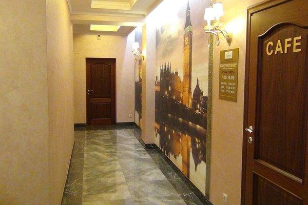 Отель Нефтяник - фото 12