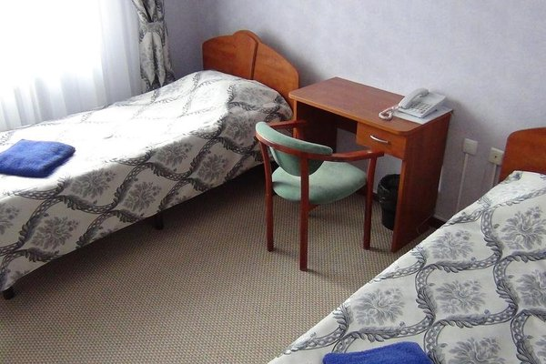 Отель Нефтяник - фото 5