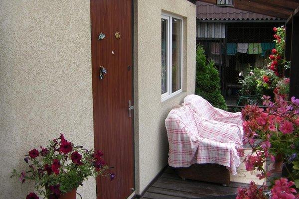 Загородный дом на Волоколамской - фото 15