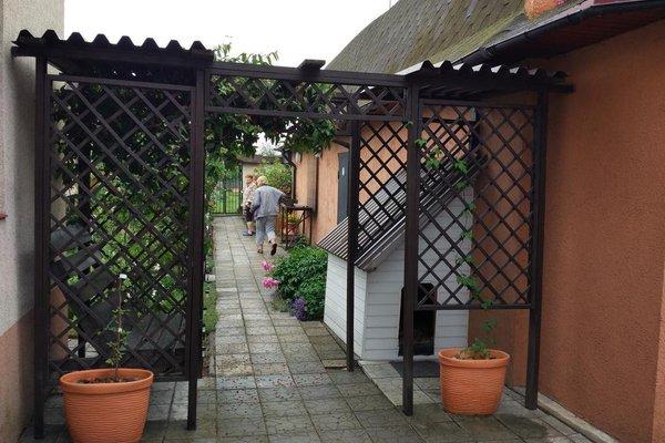 Загородный дом на Волоколамской - фото 16