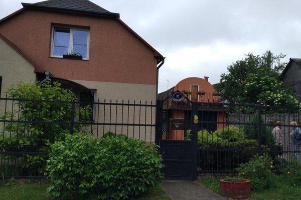 Загородный дом на Волоколамской - фото 17