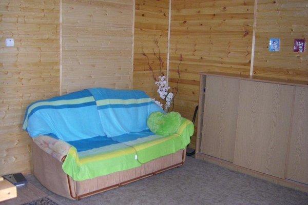 Дом Отдыха на Волоколамской - фото 4