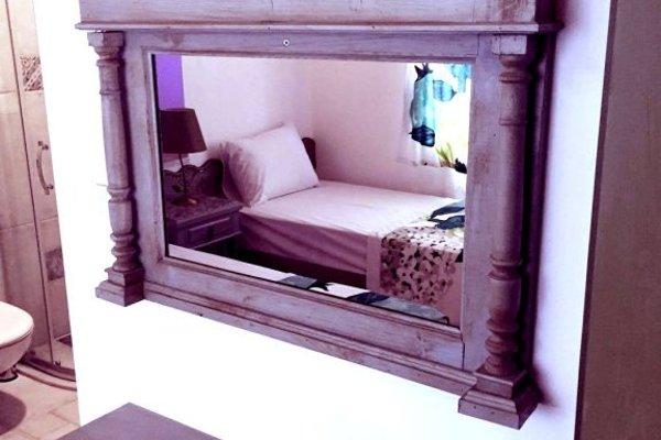 Dalyan Butik Otel Hayat Bahcesi - 13