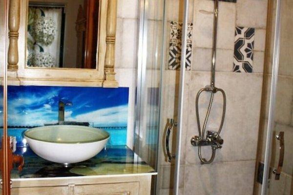 Dalyan Butik Otel Hayat Bahcesi - 14