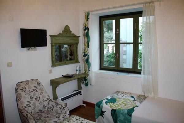 Dalyan Butik Otel Hayat Bahcesi - 4