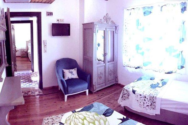 Dalyan Butik Otel Hayat Bahcesi - 8