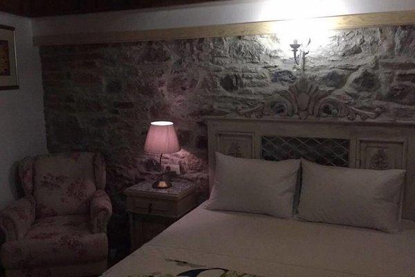 Dalyan Butik Otel Hayat Bahcesi - 9