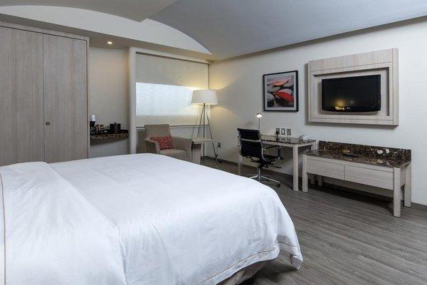 Holiday Inn Express Mexico- Toreo - 50