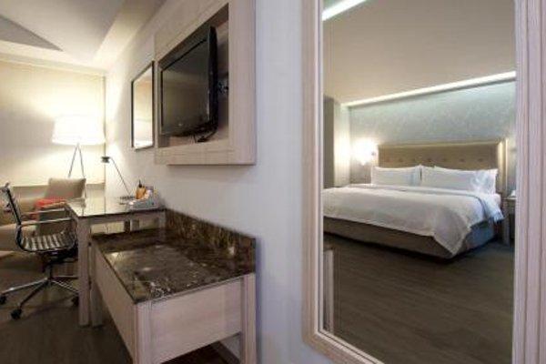 Holiday Inn Express Mexico- Toreo - 3