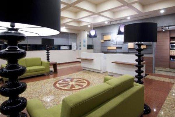 Holiday Inn Express Mexico- Toreo - 5
