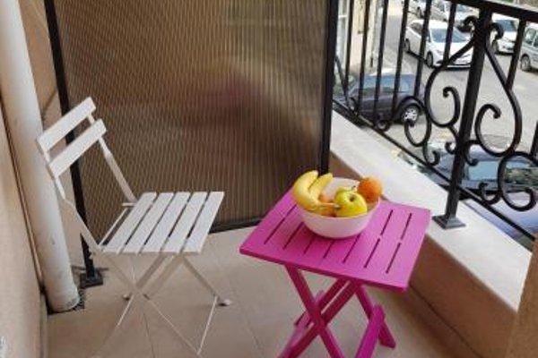 Mariya's Apartments - фото 20